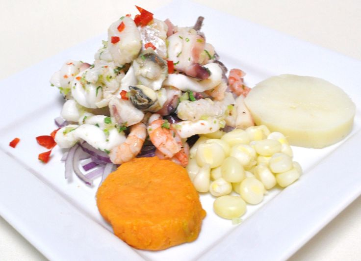 25+ best ideas about Ceviche Mixto on Pinterest | Ceviche ...