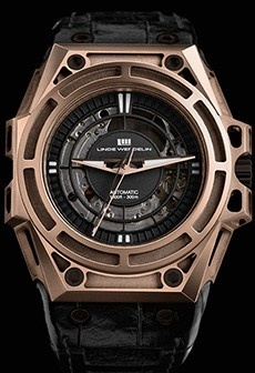 SpidoLite SA Rose Gold, my dream watch.