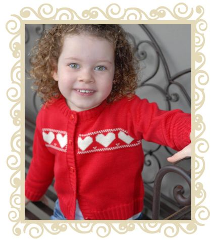 On sale! http://www.buttonbaby.com.au/button-heart-baby-cardigan-0000-p-126.html - Crew neck cardigan with heart motif and heart shape buttons.100% Cotton.   Made in Australia.
