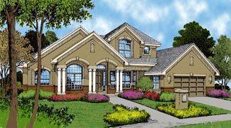 335 best House plans images on Pinterest | Dream house plans, Dream ...