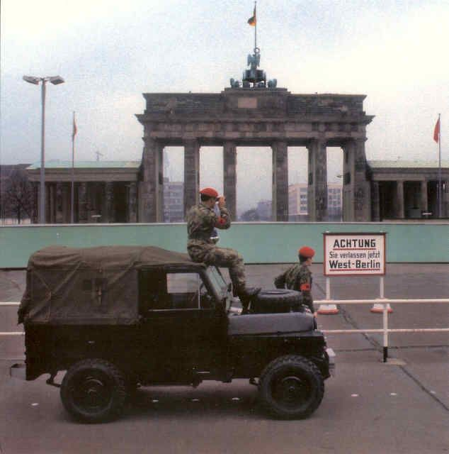 Berlin Various