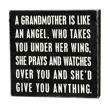I love you grandma   Quotes at Repinned.net