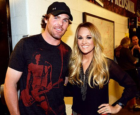 Carrie Underwood Talks Summer Plans With Mike Fisher, New Album - Us Weekly