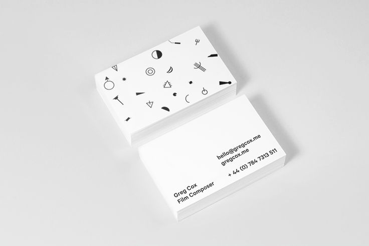 I like the back of this business card, maybe fill with new/diff symbols to symbolize my mission