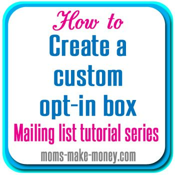 How you can add a swanky custom opt-in box to your website like the 'big blogs'.  Easily and quickly design opt-in boxes, social sharing boxes and more for your posts and sidebar.