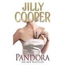 book by Jilly Cooper