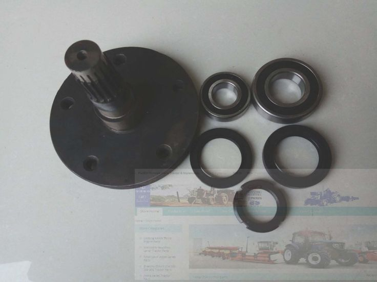 (110.00$)  Buy here - http://ai6hd.worlditems.win/all/product.php?id=32730585444 - FS254 Lenar 254 II 274II tractor parts, the front drive shaft with accessories, part number: 18.31.801