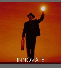 """7 Τρόποι αύξησης της ικανότητά σας για δημιουργία και καινοτομία...    Στην εδραίωση  της κάτωθι  πεποίθησης οδηγεί το παρών άρθρο..    """"""""Η καινοτομία δεν είναι για λίγους..."""""""""""