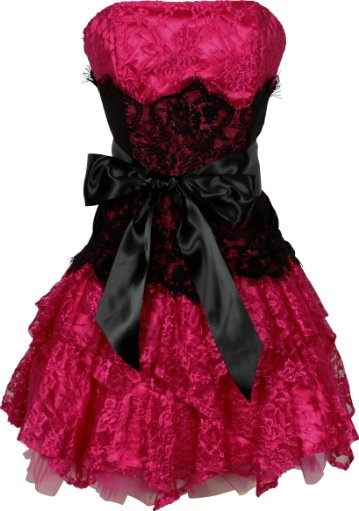 Possible Winter Formal