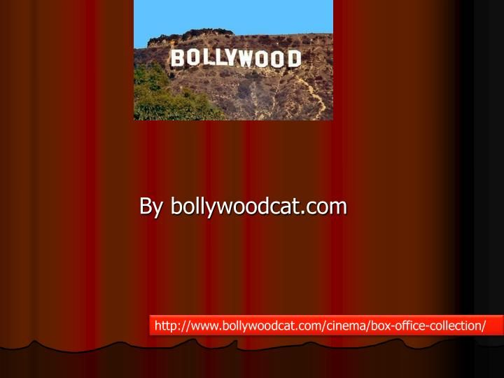Bollywood Box office gives you about the up and coming motion pictures and shows in your city. Who wouldn\'t like to have the amusement news particularly about the forthcoming motion pictures Therefore,channels and film industry gathering papers give the particular segment of the Bollywood news so that perusers and viewers can suffice their inclination of having excitement.http://goo.gl/bTWFHp