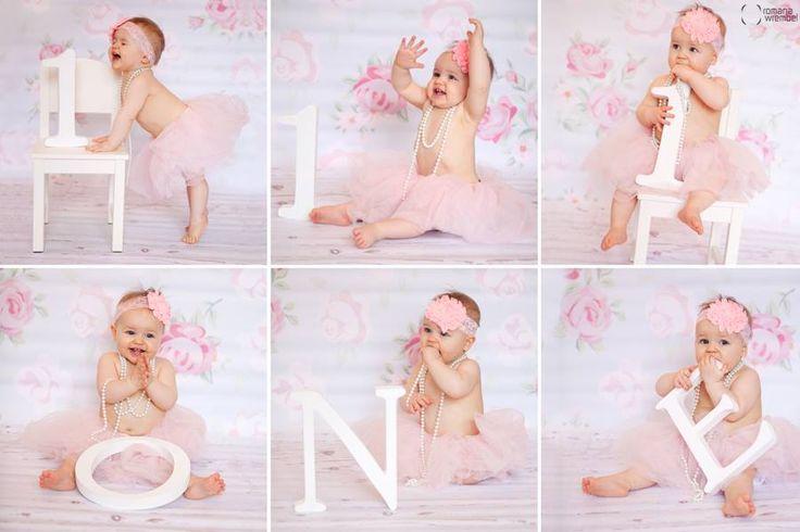 <3 <3 baby shoot
