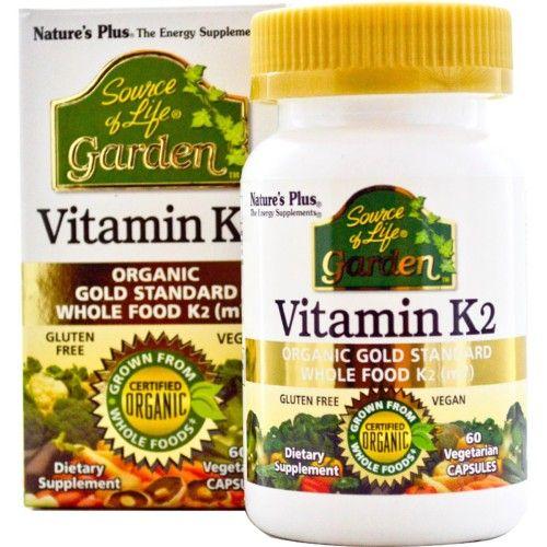 vitamín K2 Archivy - Stále mladí