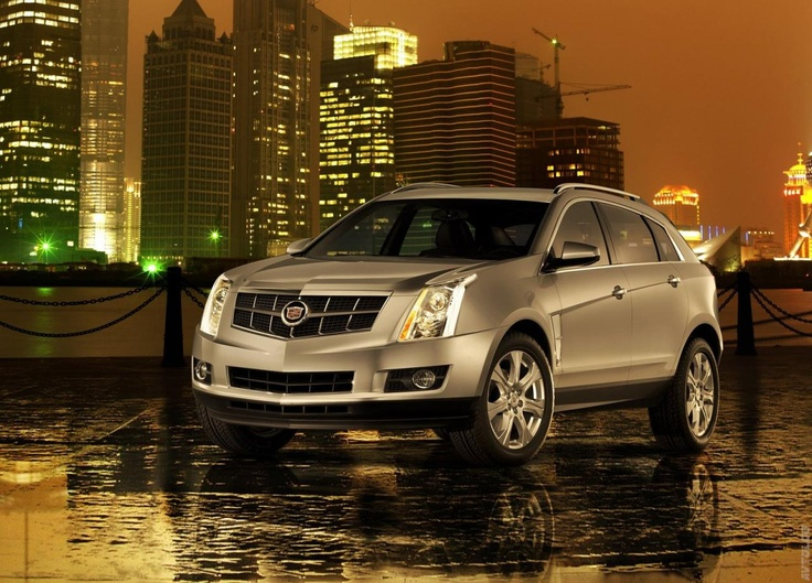 Luxury Vehicle: 442 Best Images About Cadillac Cars & Suvs On Pinterest