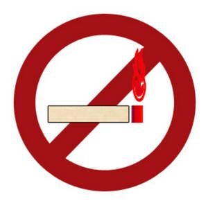 Bad Habits can be bad for your Health. Turn that hab-it into a had-it.