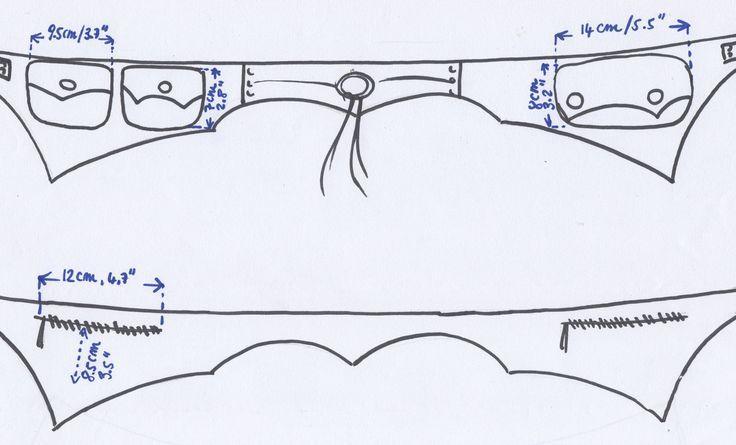 festival pocket belt pattern - Yahoo Search Results
