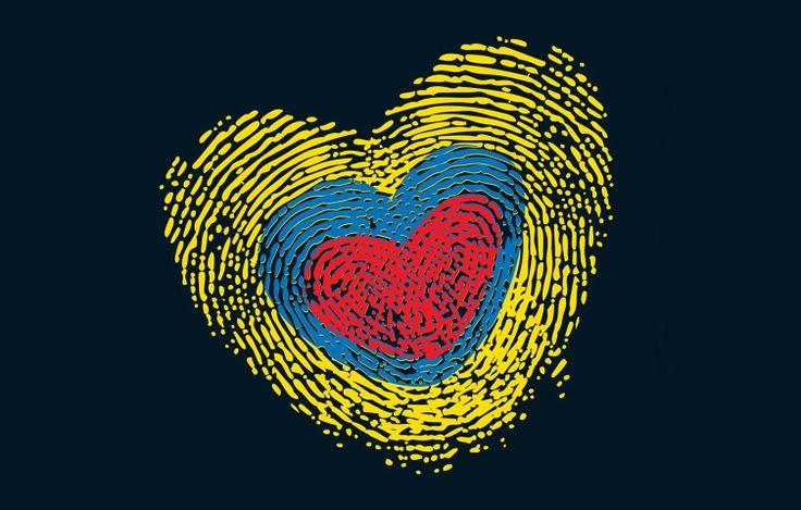 Colombia Corazón