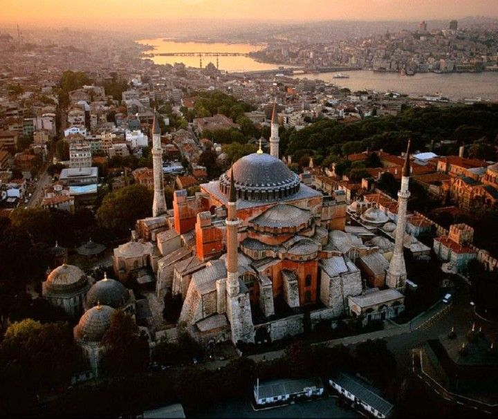 Estambul Reliquias Otomanas