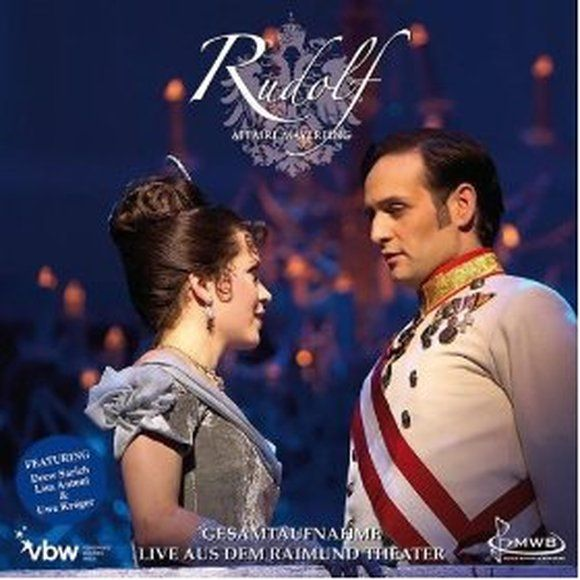 Rudolf, Affair mayerling