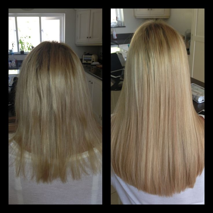 38 best great lengths hair extensions images on pinterest great charlotte with great lengths extensions pmusecretfo Images
