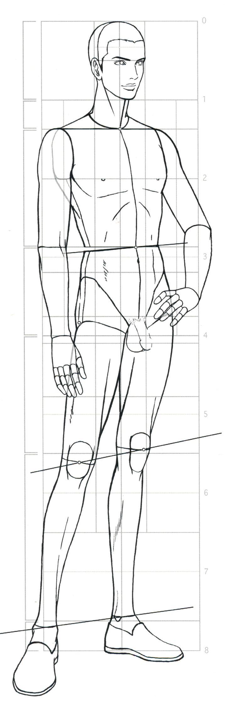 Mejores 134 imágenes de Fashion templates / croquis / figurines en ...