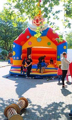 Grand City Property - Der Wollepark feiert den Sommer! – Großer Andrang beim Nachbarschaftsfest - Immobilien - Wohnung mieten Deutschland - Wohnungen deutschlandweit