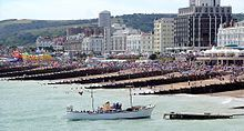Eastbourne - Wikipedia, the free encyclopedia