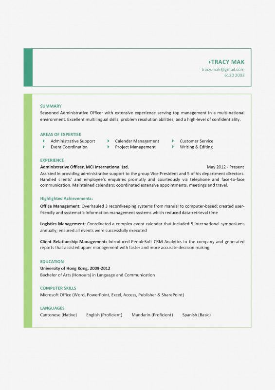 Hse Report Template Professional Project Coordinator Skills Resume Professional Project Mana Resume Writing Services Job Resume Examples Project Manager Resume