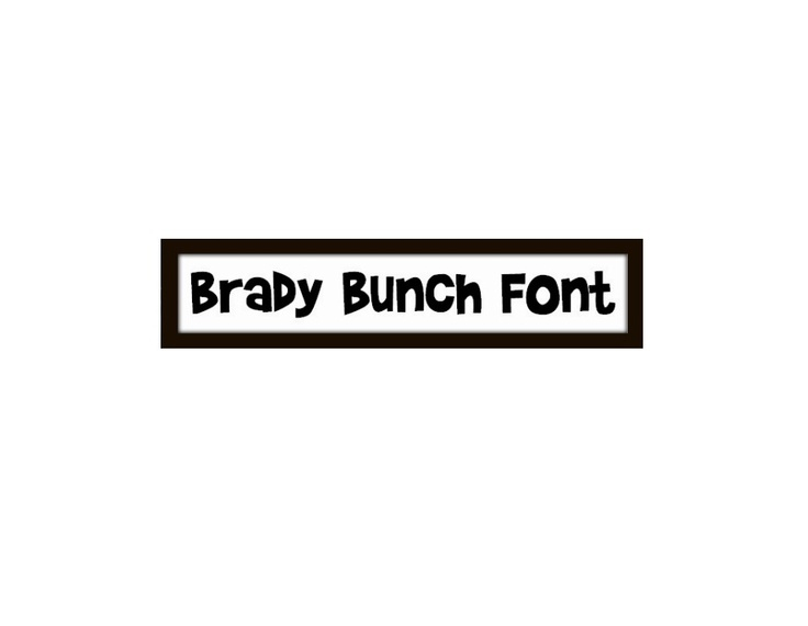 http://www.urbanfonts.com/fonts/Bradybunch.htm