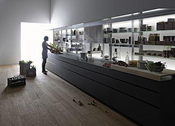 Rikken Keukens Nijmegen | ValCucine keukens