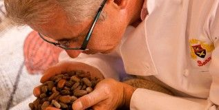 Chocolats Bonnat, la qualité au carré