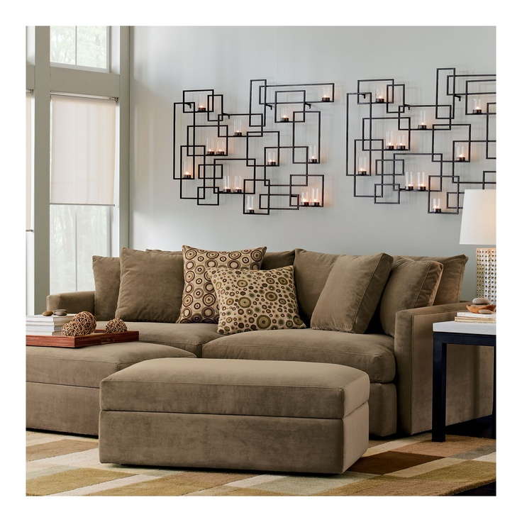 circuit wall candleholder in lighting candlelight crate and barrel