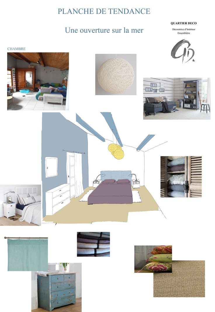 chambre vedene planches tendances pinterest. Black Bedroom Furniture Sets. Home Design Ideas