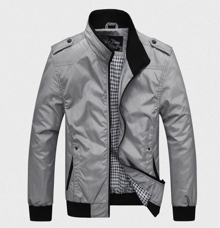 1000  ideas about Mens Casual Jackets on Pinterest | Casual