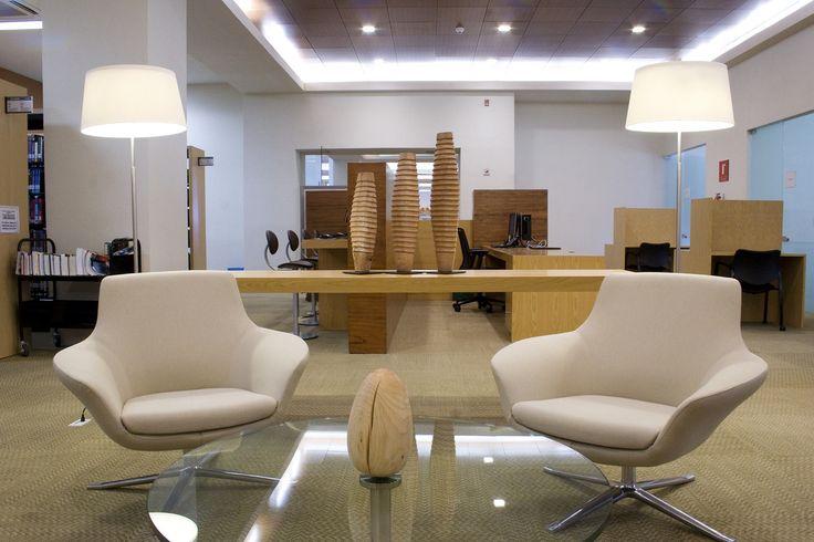 Coalesse Bob lounge. . | lounge chairs | Pinterest | Bobs ...