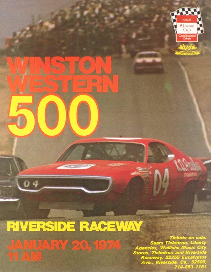 422 best Vintage NASCAR images on Pinterest   Nascar racing ...