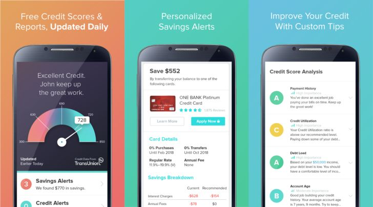 Your credit score isone of those things that's really annoying, but very critical to surviving in our economy (like it or not). Regardless of whether... by Jordan Palmer in Applications, News, Videos