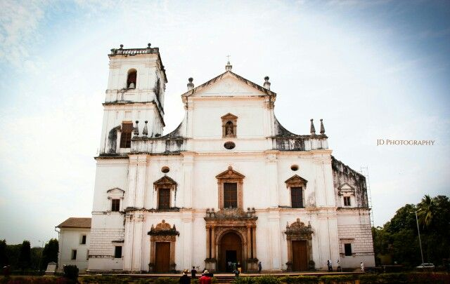 Cathedral of St. Catherine