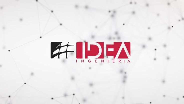 La #Ingeniería del futuro en el presente, renovamos imagen #IDEA #INGENIERIA