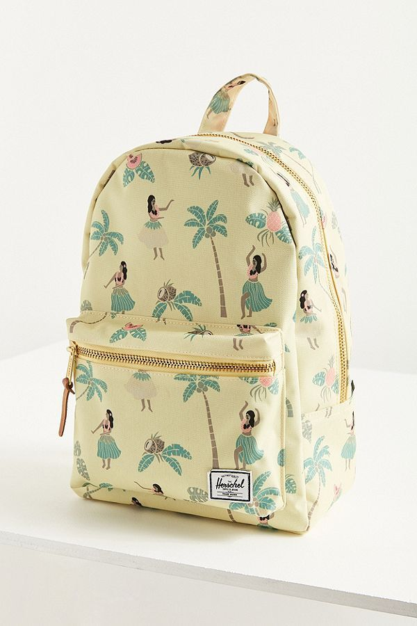 a7cd556e06d Slide View  2  Herschel Supply Co. X UO Hula Grove Backpack