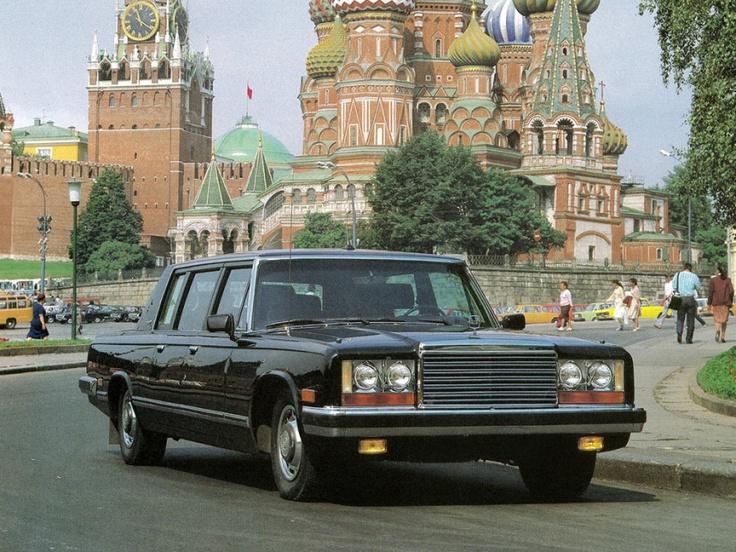 229 best ZiLZisZaz images on Pinterest  Vehicles Automobile