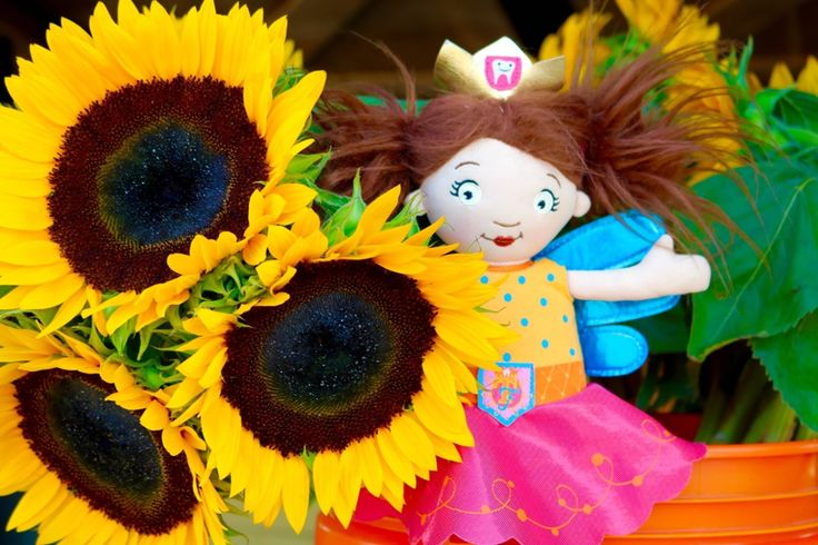 Fall is here and our Teeth Fairies are loving it! What is your favorite part about the fall season?