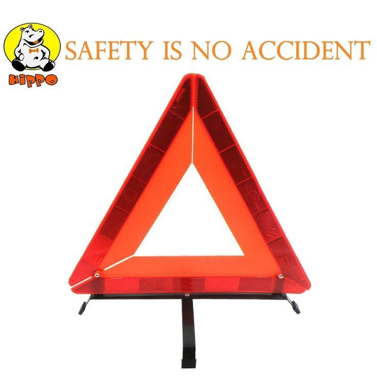 Автомобиль Безопасности Бегемота Светоотражающие Знаки Аварийной остановки, Чрезвычайных Мигалкой Дороги, освещение Знака, безопасности Аварийной остановки Отражатель