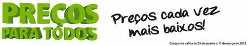 Folheto Promoção Leroy Merlin. Até 11-Mar.