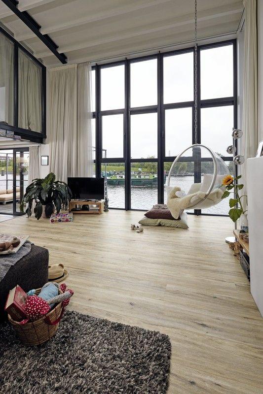 10 best MEISTER Designboden images on Pinterest Dining rooms - interieur bodenbelag aus beton haus design bilder