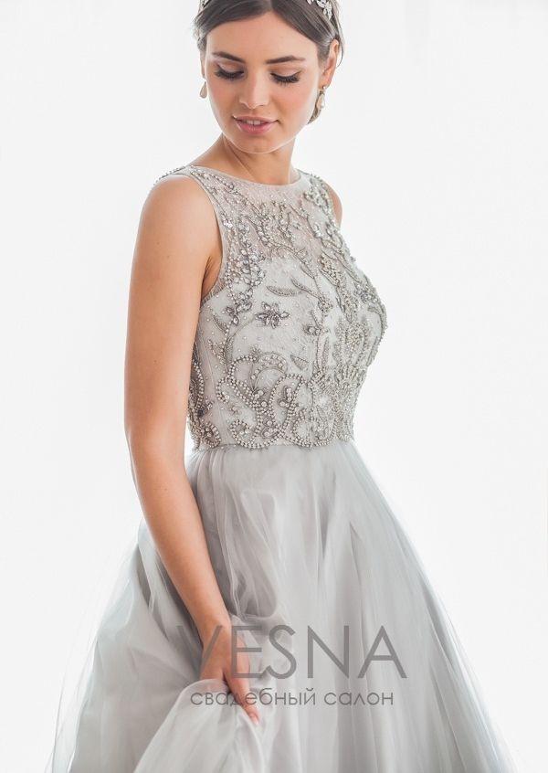 Свадебное платье Кристиан
