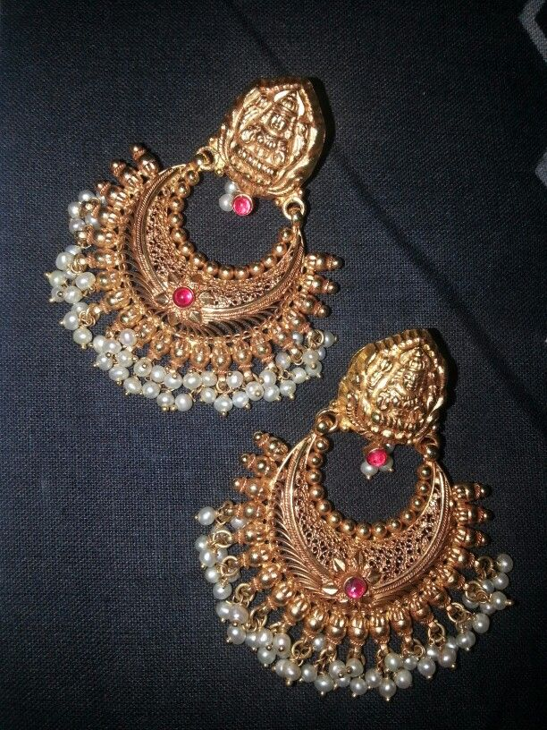 Chand bali