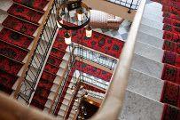 Hotel Waldhaus - Sils - Miller & Maranta