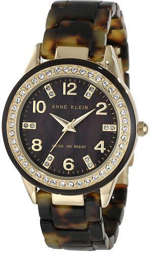 Zegarek damski Anne Klein AK-109956BMTO - sklep internetowy www.zegarek.net