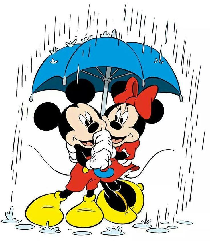 Rain can be good 2 ;)
