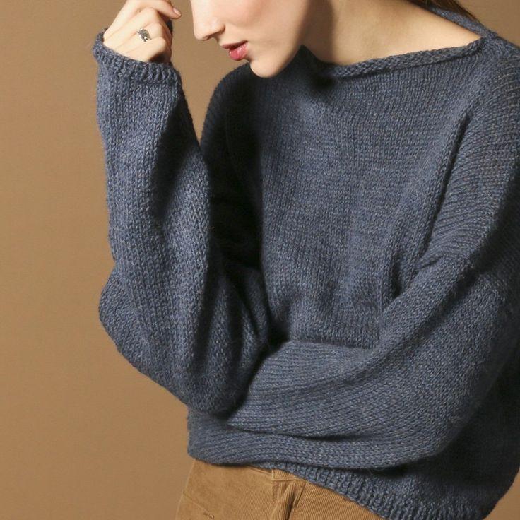 Haptic Sweater